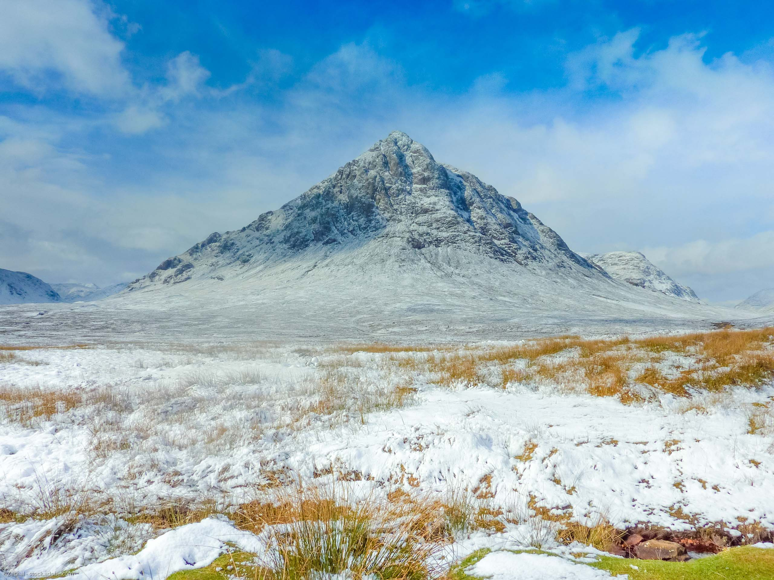 Buachaille Etive Mòr guided walks