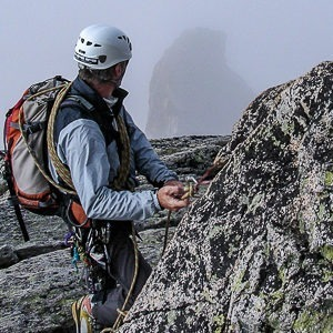 Self Rescue for Rock Climbers