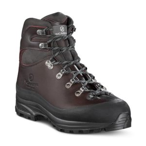 What boots for Ben Nevis in Winter